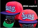 NEW SWAG Snapback Caps Men Basketball Hip Pop Baseball Cap Adjustable Snapbacks hats ha