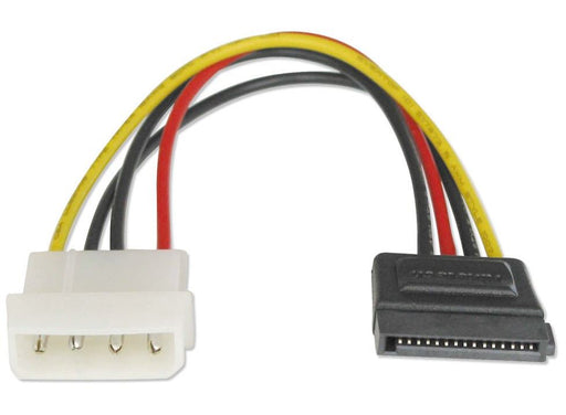 Astrotek Molex to SATA Power Cable