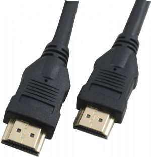 Hypertec 5m HDMI (v1.4) with Ethernet M-M Cable