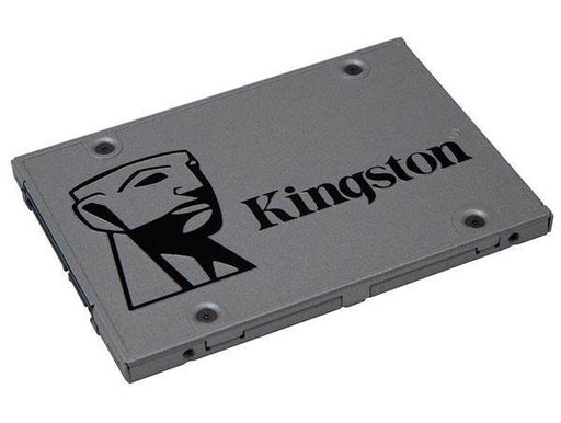 "Kingston UV500 480GB 2.5"" SSD"