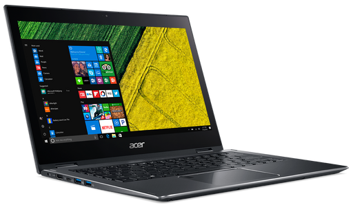 "Acer Spin 5 2-in-1 13.3"" Convertible"