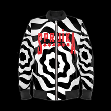 Load image into Gallery viewer, SPRUIKA Bomber Jacket