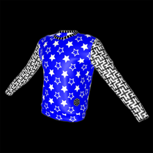 Load image into Gallery viewer, SPRUIKA 'Universe Blue' Flat Feel Sweat