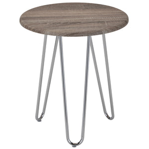 Driftwood Accent Table Affordable Home Accents
