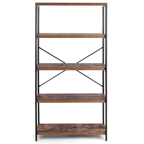 Industrial Storage Shelf