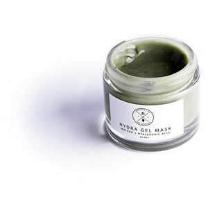 Hydra Gel Face Mask