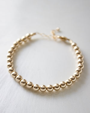 Golden Samantha Bracelet