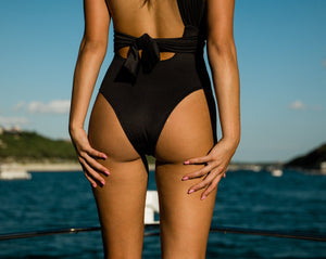 The Malibu One Piece