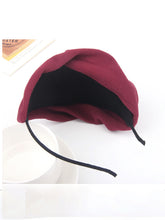 Load image into Gallery viewer, The Marvelous Mrs.Maisel Same Style Vintage 1950S Bow Half-Hat