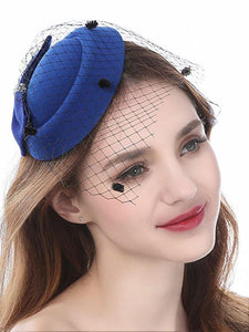 The Marvelous Mrs.Maisel Same Style Vintage 1950S Half-Hat