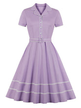Load image into Gallery viewer, Why Women Kill Beth Ann Same Style 50s 60s Dress