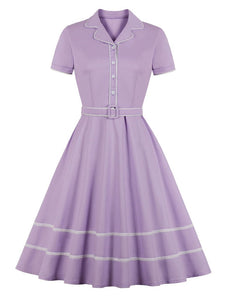 Why Women Kill Beth Ann Same Style 50s 60s Dress
