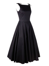 Load image into Gallery viewer, The Marvelous Mrs.Maisel Same Style Vintage 1950S Little Black Dress