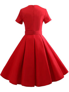 The Marvelous Mrs Same Style Cotton Vintage Dress