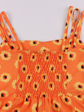 Load image into Gallery viewer, Daisy 1950S Vintage Spaghetti Strap Dress