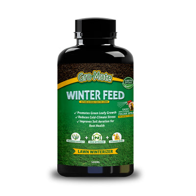 WinterFeed Organic Lawn Feed