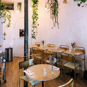 Paris: Vegan Food Guide