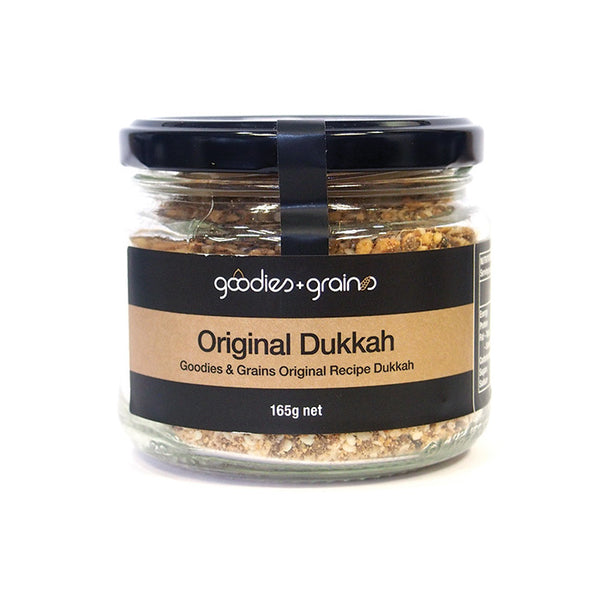 Original Dukkah - Goodies and Grains