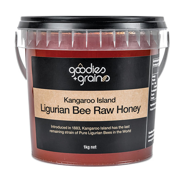 Kangaroo Island Honey