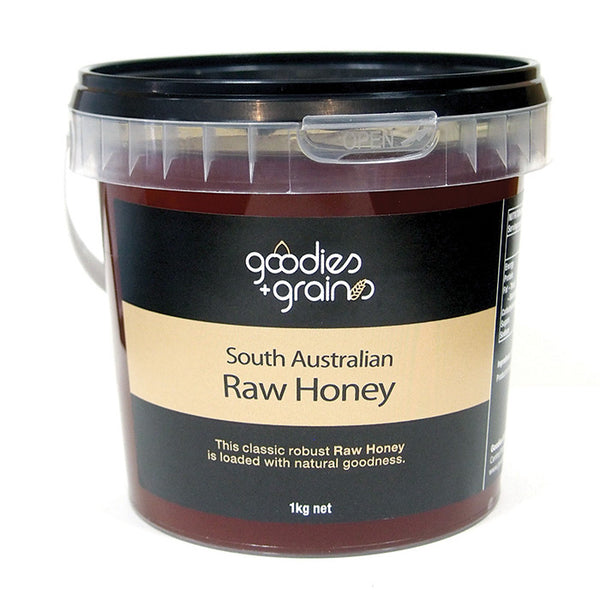 South Australian Honey - Goodies and Grains