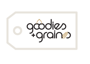 Gift Wrapping - Goodies and Grains
