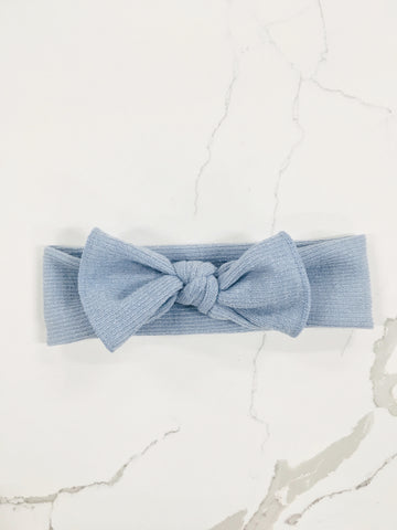 Light Blue Headband