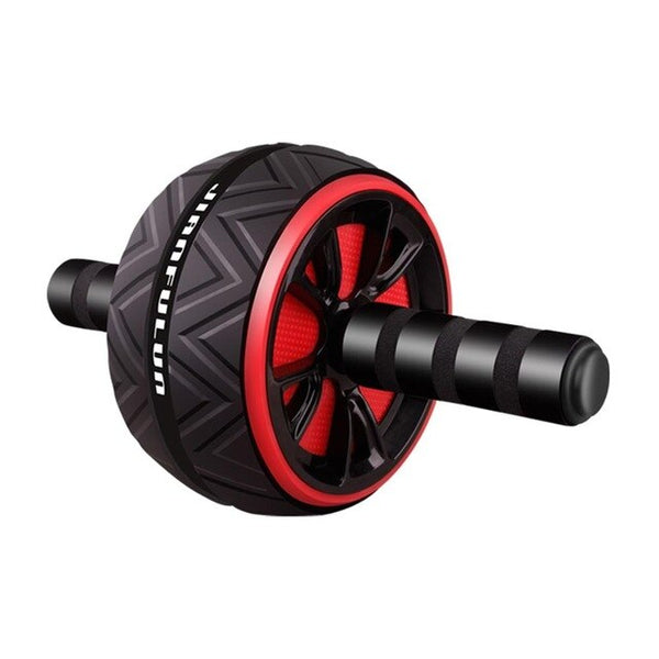 ABS Ab Wheel Abdominal Roller Exercise Fitness Muscle Training Fitness Equipment Roller Arm Back Belly Core Trainer Body Shaper