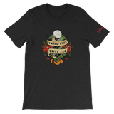 Swing Fast Drive Far T-Shirt