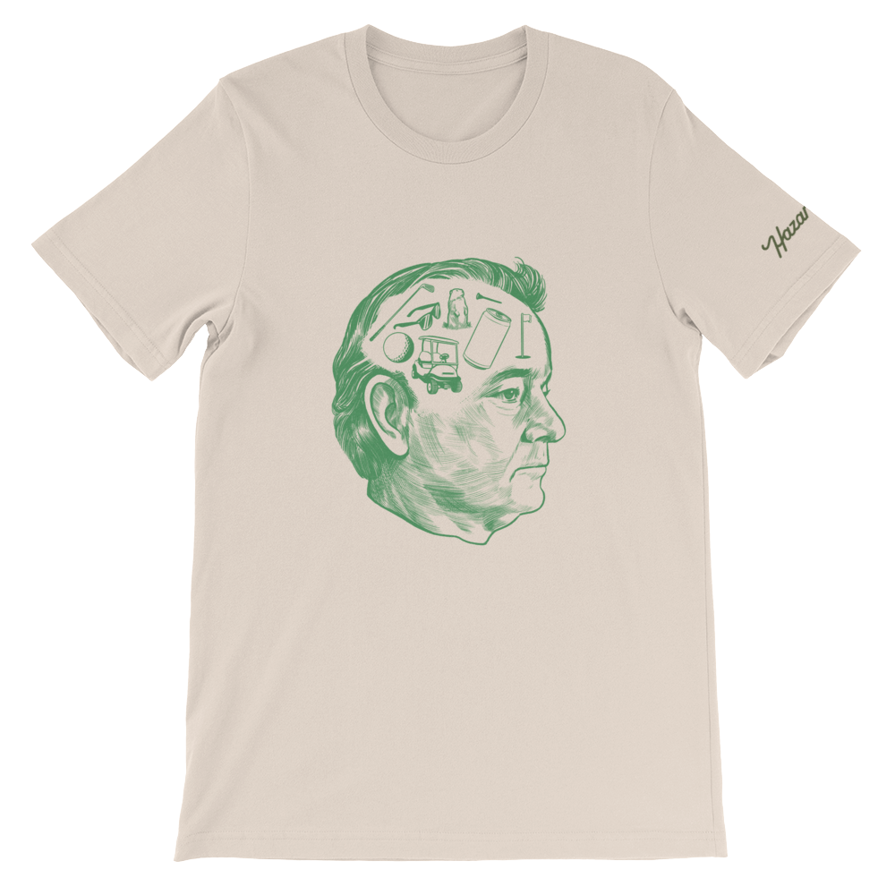 Golf on the Mind T-Shirt