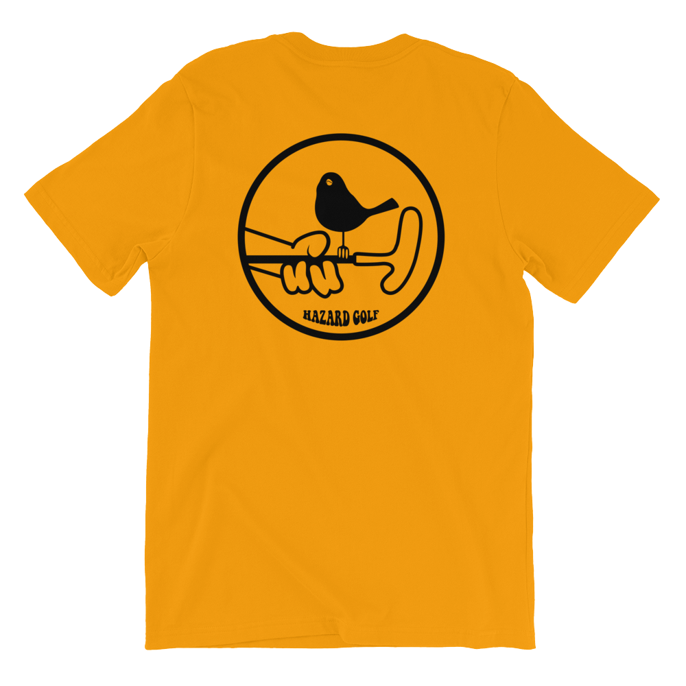 Make Birdies, Not War. T-Shirt