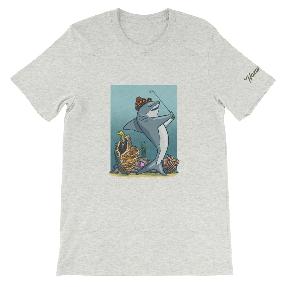 Golf Shark T-Shirt