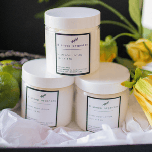 Scented Trio Gift Set