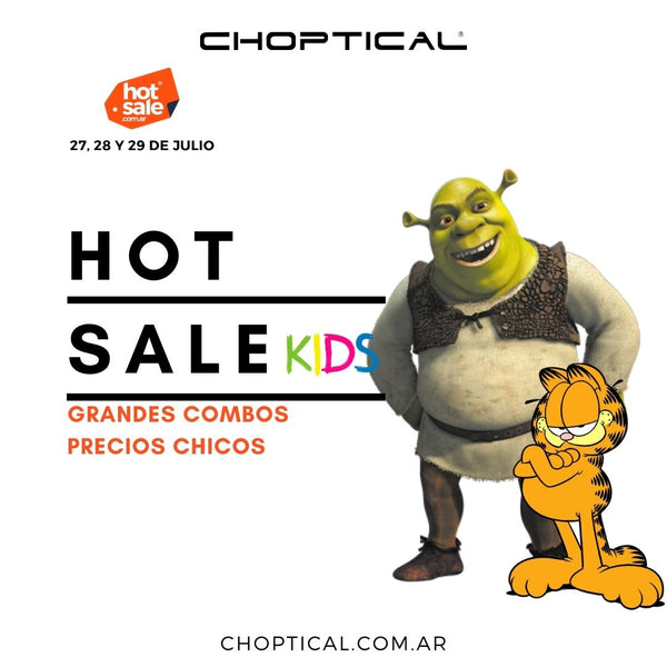 Hot Sale Chicos