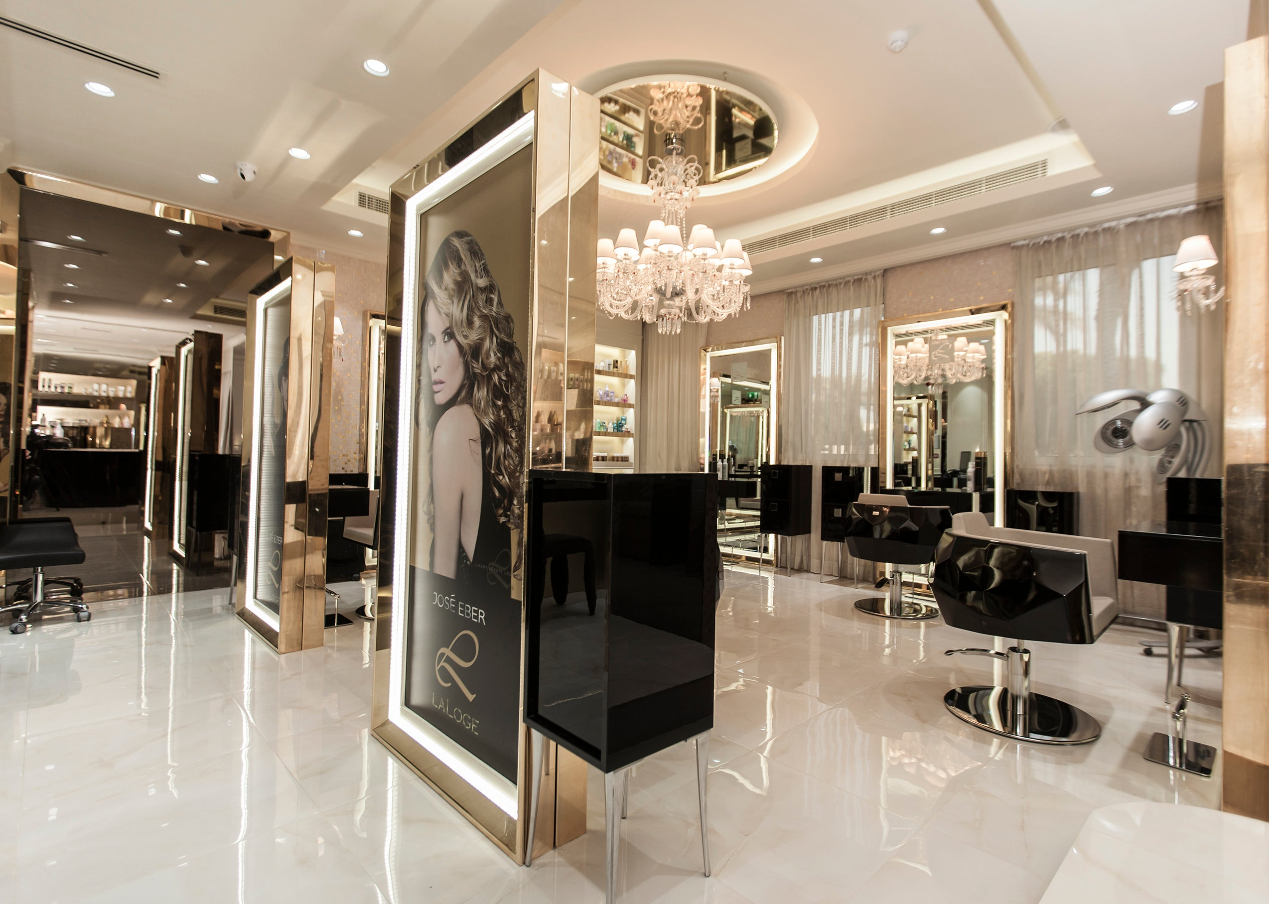 Jose eber hair blog for 7 shades salon dubai