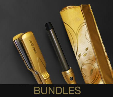 Curling Irons by Jose Eber
