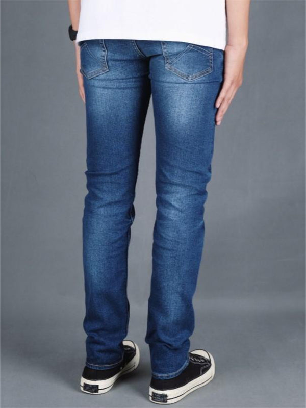 AYE Denim Intendant Super Slim Fit Jeans