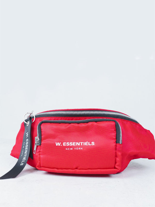 Grenoble Sling Bag Red