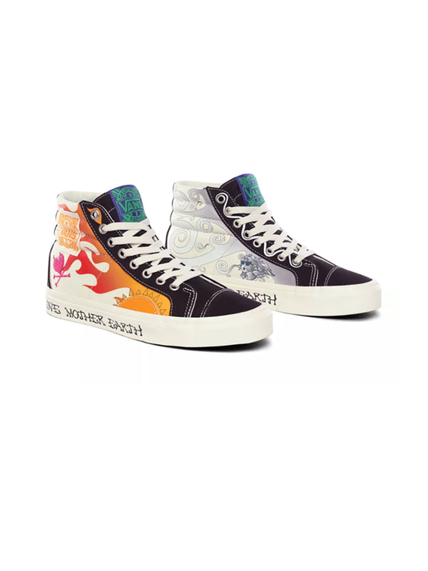 Vans Style 238 (Mother Earth) Shoes Limited