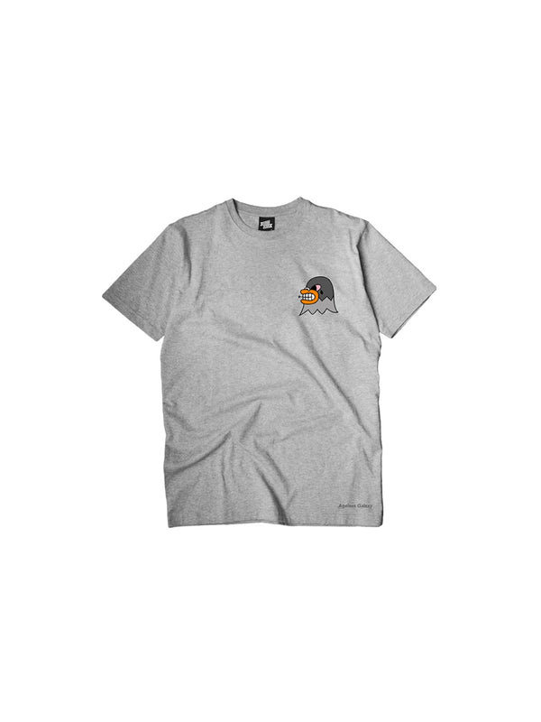 AGLXY Jeff The Pigeon Heather Grey