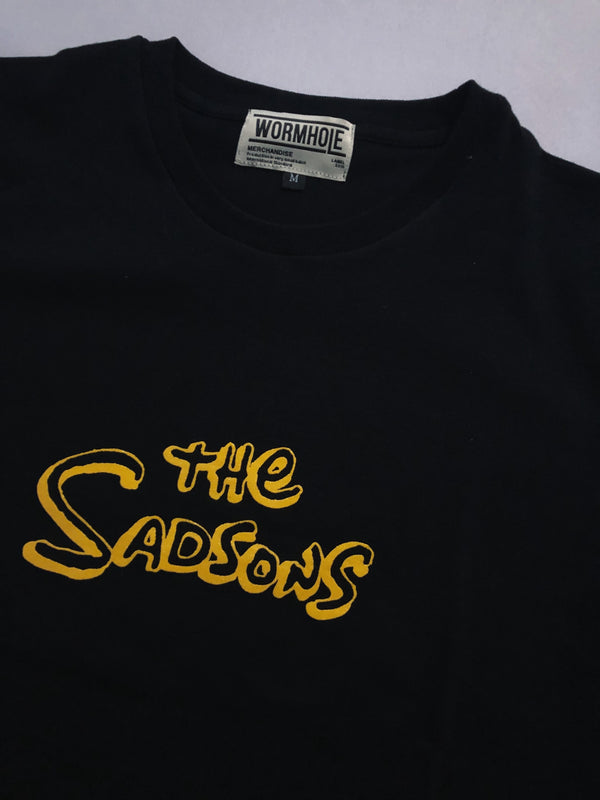 Wormhole Merch Sadsons Special Release
