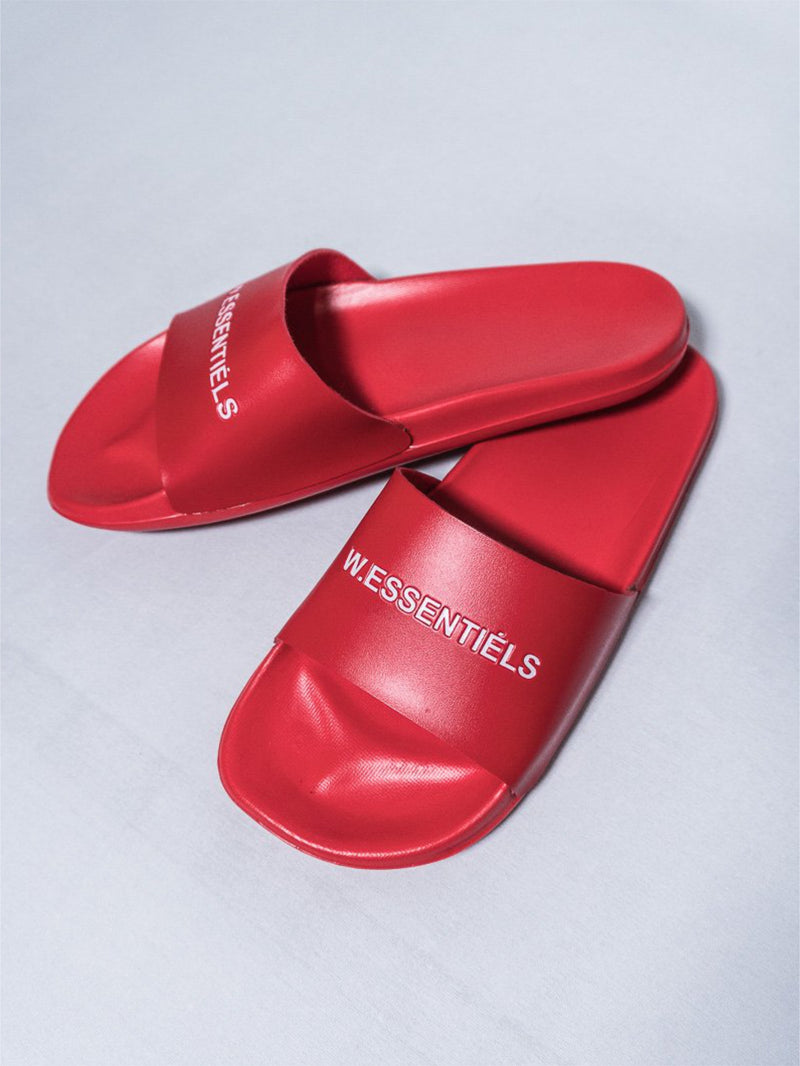 Le Faivre Slide Red