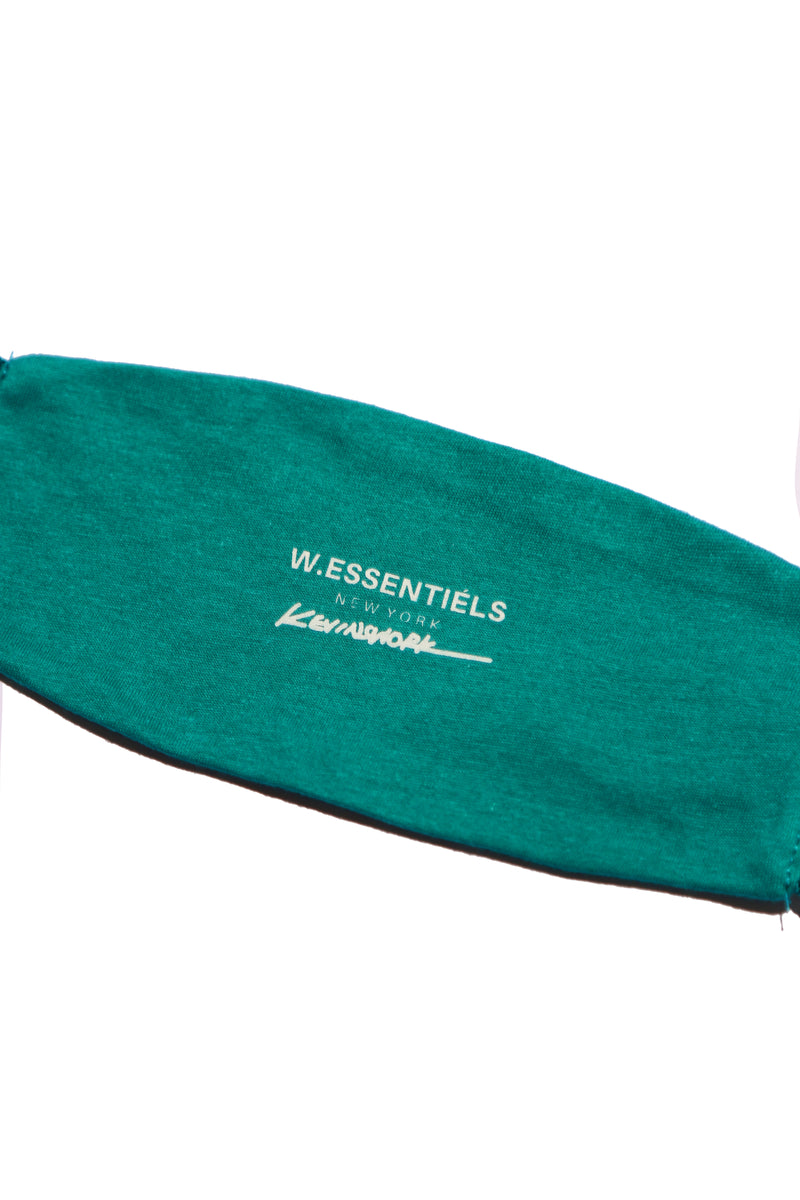 Kevinswork x W.ESSENTIELS Face Mask (1+3 Package)