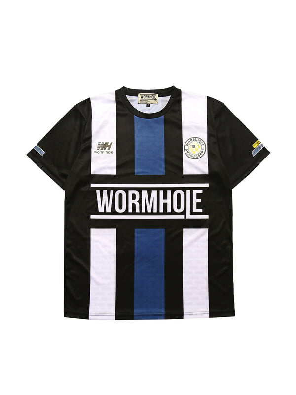 "Wormhole GNK Dinamo Wormhole ""Dieci Anni"" Home Jersey"