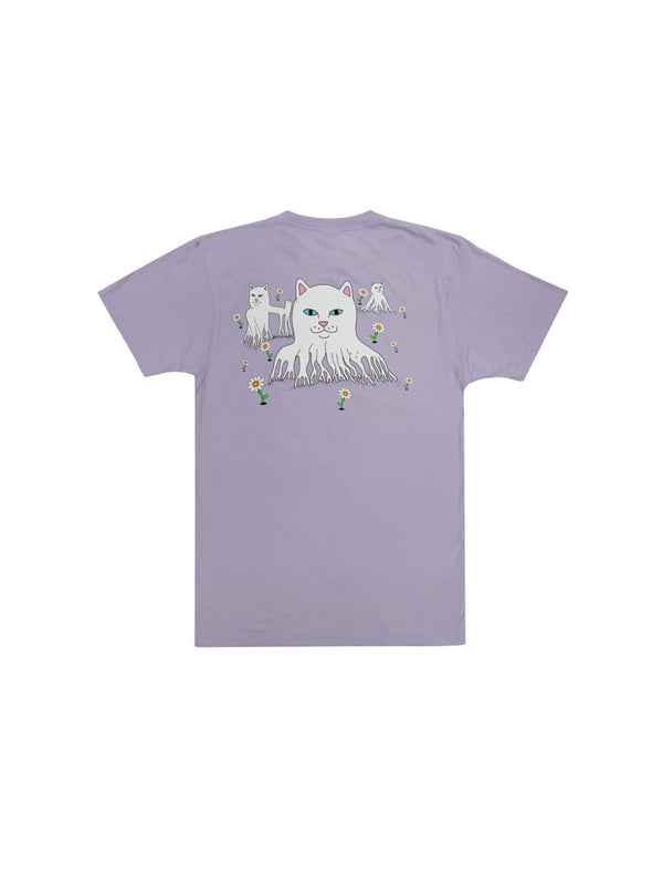 Roots Tee Lavender