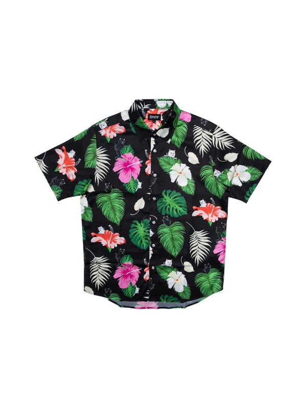 Maui Nerm Button Up