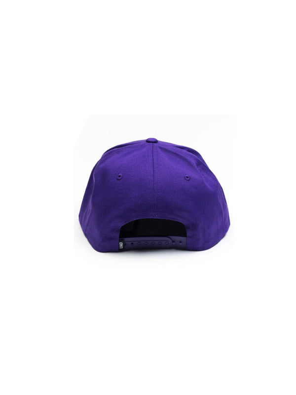 Undefeated 5 Strike Cap Grape