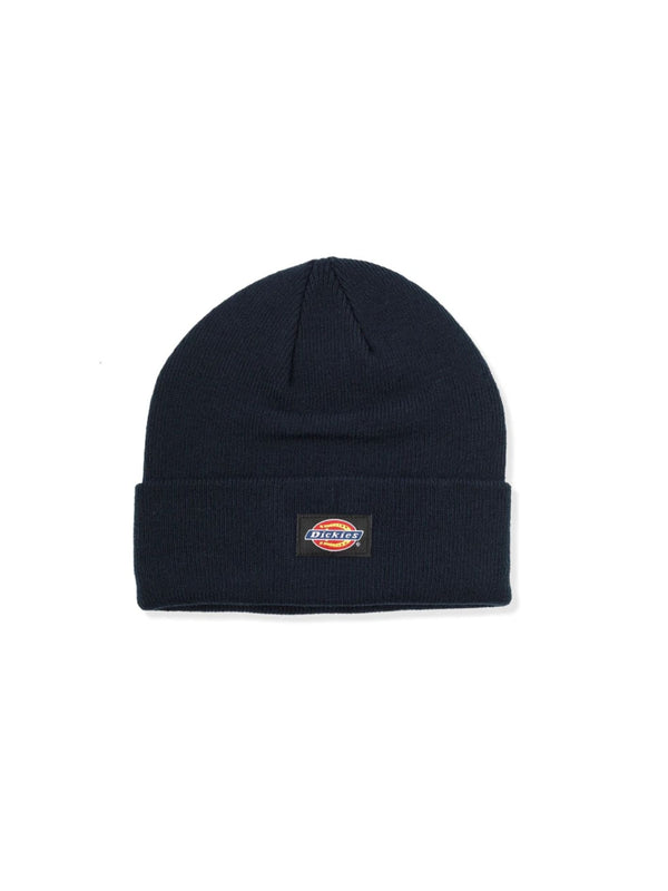 Dickies Fargo Fisherman Beanie Dark Navy
