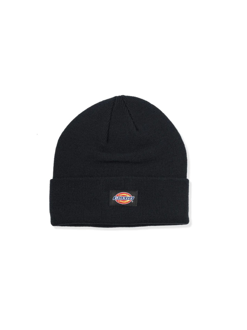 Dickies Fargo Fisherman Beanie Black