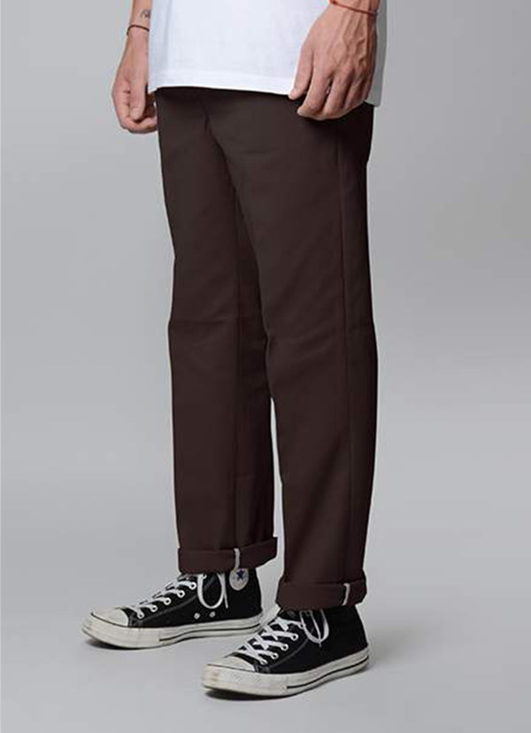 Dickies 873 Brown