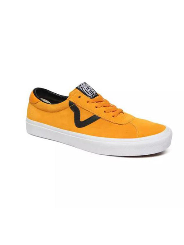 VANS ANAHEIM FACTORY STYLE 73 DX Cadmium Yellow/White